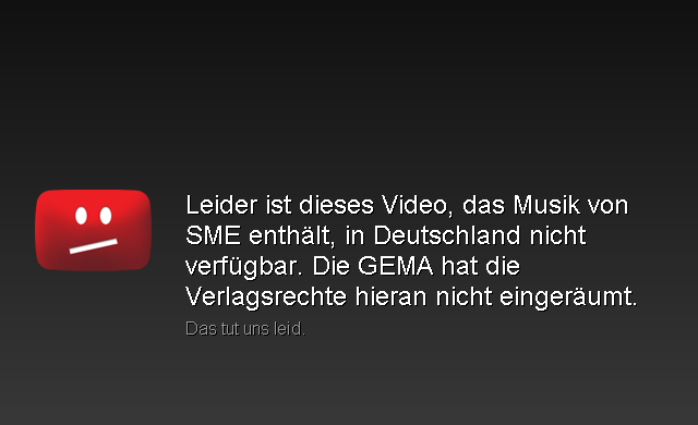 YouTube_blocked_SME_Germany_GEMA_de